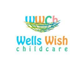 nº 110 pour WELLS WISH CHILDCARE par gbeke
