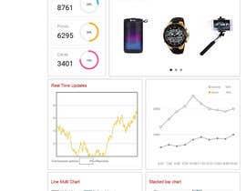 nº 35 pour Design a Portal website par timmokm