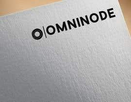 nº 337 pour Design a Logo for Omninode par AlphabetDesigner