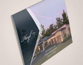 nº 39 pour Design a Luxury Home Brochure par Sathir2