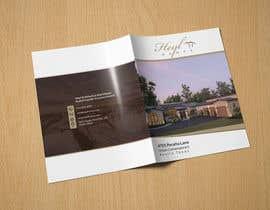 nº 38 pour Design a Luxury Home Brochure par SLP2008