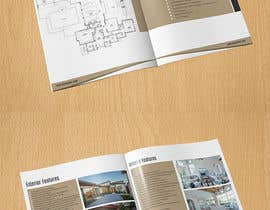 nº 41 pour Design a Luxury Home Brochure par SLP2008