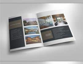 nº 23 pour Design a Luxury Home Brochure par JacekKadziolka