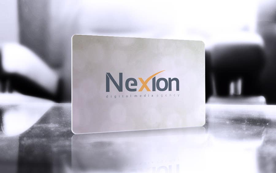 #147 for Logo Design for Nexlon by StrujacAlexandru
