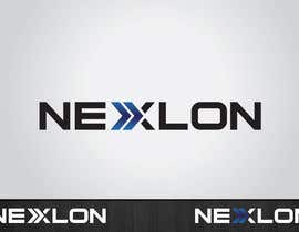 nº 115 pour Logo Design for Nexlon par tiffont