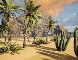 nº 1 pour Design environment in Unreal 1 par Wainor