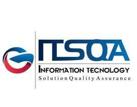 nº 113 pour ITSQA - Design a Logo par Mdkorbanali