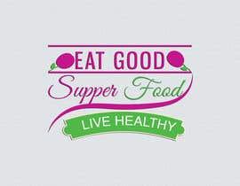 nº 87 pour Logo for a superfood store par JohnDigiTech