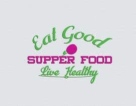nº 89 pour Logo for a superfood store par JohnDigiTech