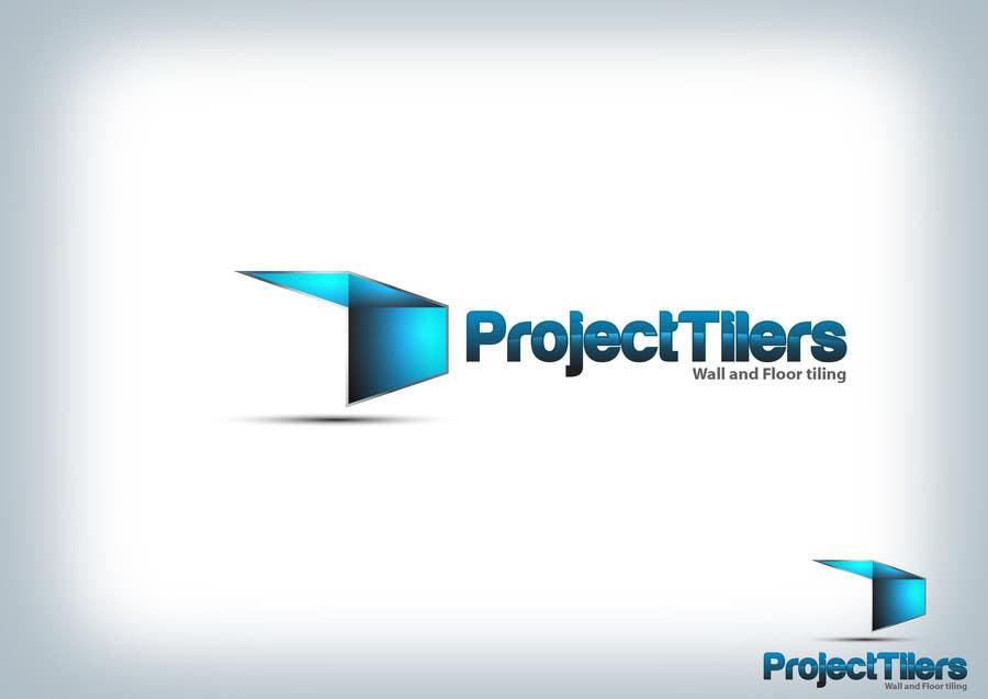 Bài tham dự cuộc thi #96 cho Logo Design for Project Tilers
