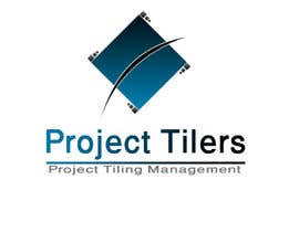 nº 170 pour Logo Design for Project Tilers par alinhd