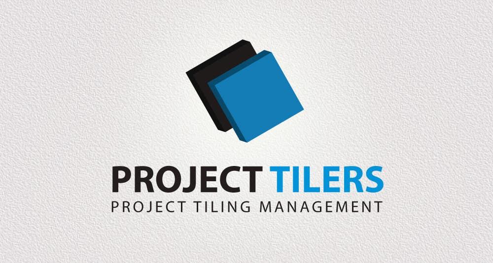 Bài tham dự cuộc thi #63 cho Logo Design for Project Tilers
