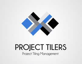 #85 cho Logo Design for Project Tilers bởi sarah07