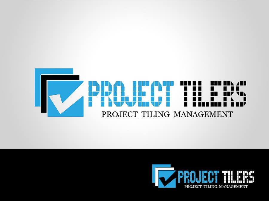Inscrição nº 192 do Concurso para Logo Design for Project Tilers