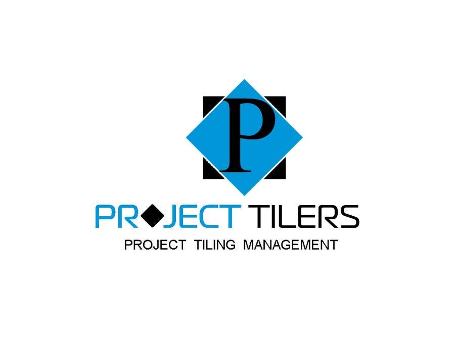 Bài tham dự cuộc thi #203 cho Logo Design for Project Tilers