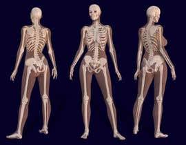 nº 5 pour Do some 3D Modelling par aabdellat