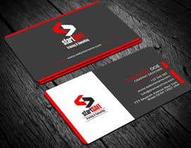 nº 854 pour Design some Business Cards par monira405