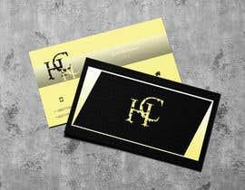 nº 863 pour Design some Business Cards par monira405