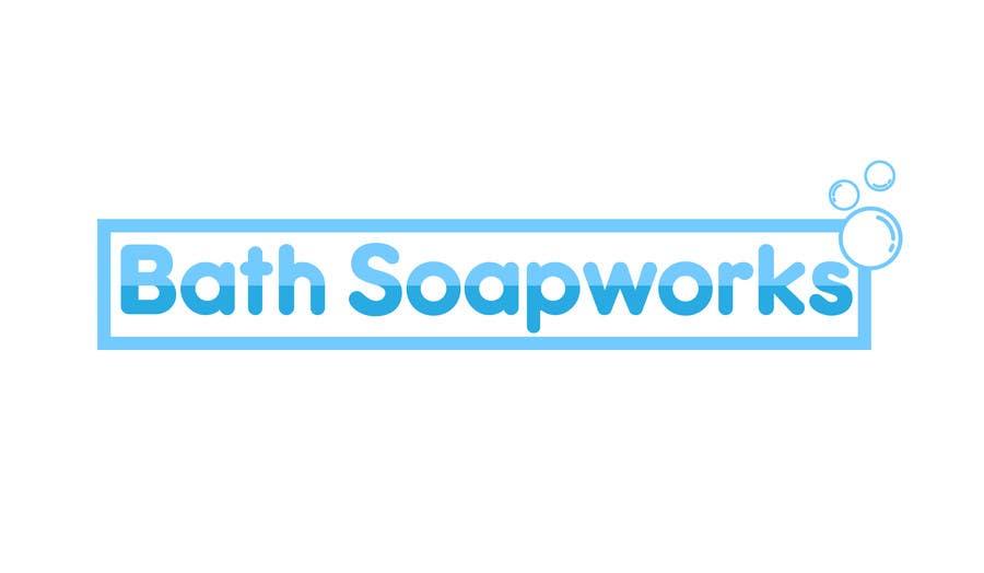 Proposition n°7 du concours Design a Logo for Bath Soapworks
