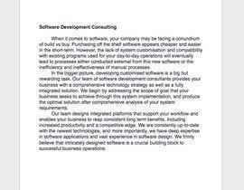 nº 13 pour Consulting Website Content Writing par GraceOng
