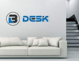 nº 70 pour BLdesk Logo (www.BLdesk.com) par graphicground