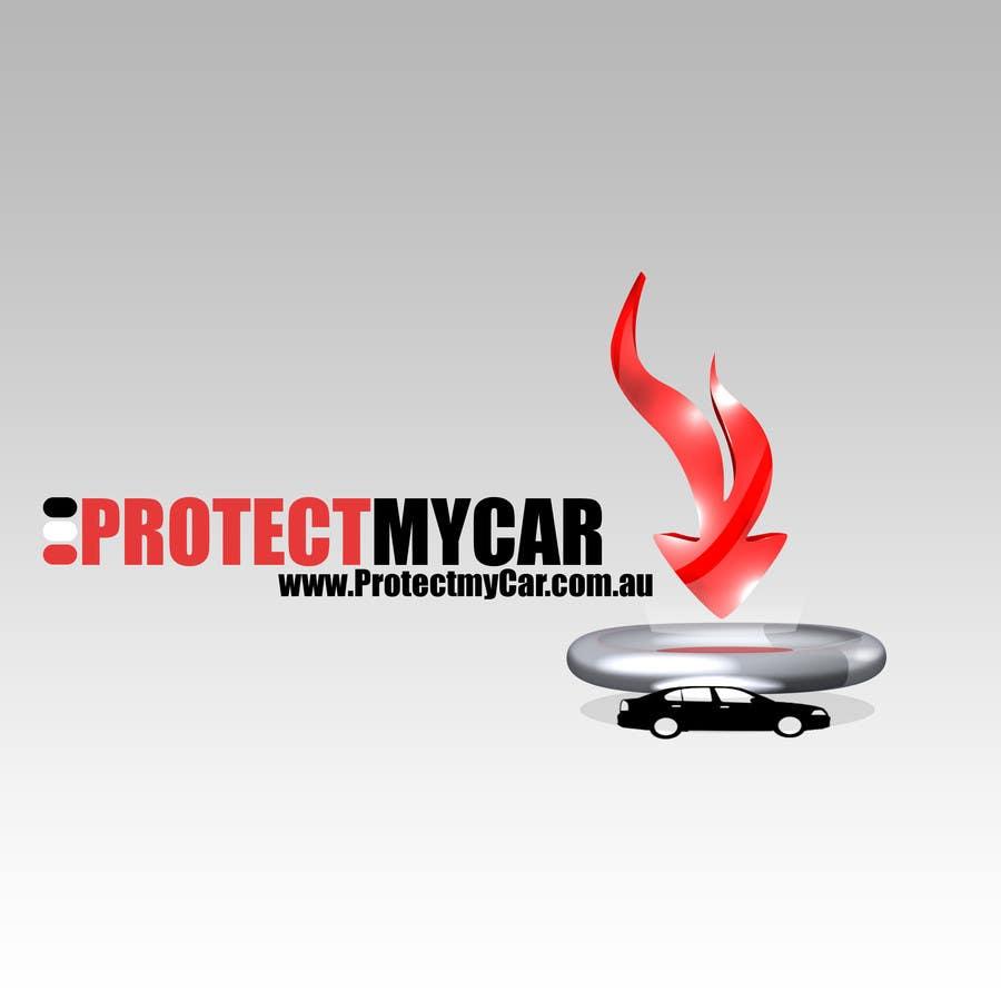 Proposition n°34 du concours Logo Design for ProtectMyCar.com.au