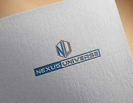 nº 54 pour MINECRAFT SERVER LOGO NEXUS UNIVERSE par kmzahan