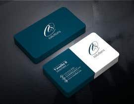 nº 65 pour Design some Business Cards par akterbhuyan20