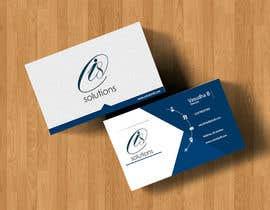 nº 68 pour Design some Business Cards par afikur33