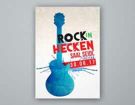 nº 7 pour Design a Poster par riasatfoysal