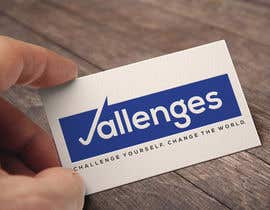 nº 32 pour Creative Logo Creation (Jallenges.com) par samiha007