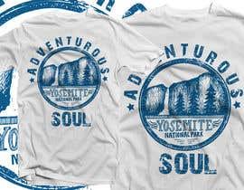 nº 129 pour Design a T-Shirt par nobelahamed19