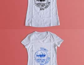 nº 114 pour Design a T-Shirt par Exer1976