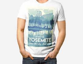 nº 65 pour Design a T-Shirt par ideasplash