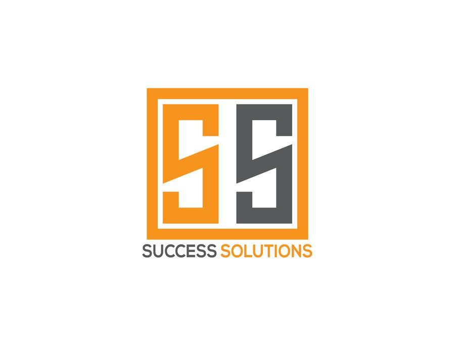 Proposition n°63 du concours Success Solutions logo and Success Solutions Academy logo