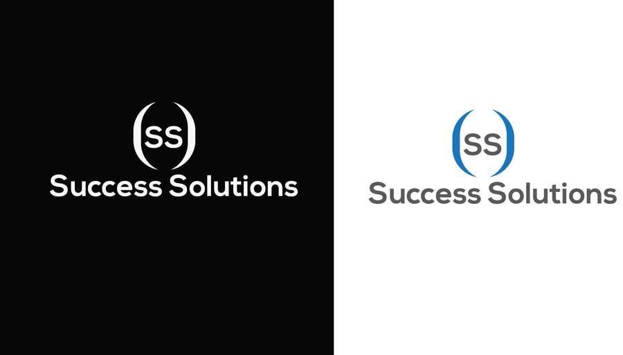Proposition n°57 du concours Success Solutions logo and Success Solutions Academy logo