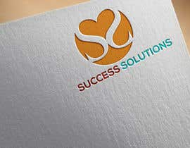 nº 68 pour Success Solutions logo and Success Solutions Academy logo par mukulislam155