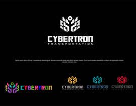 nº 278 pour Design a Logo for Cybertron Transportation par jonAtom008