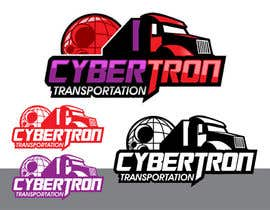 nº 281 pour Design a Logo for Cybertron Transportation par MyPrints