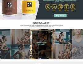 nº 27 pour Wordpress Woocommcerce Page With Image Gallery par WebCraft111
