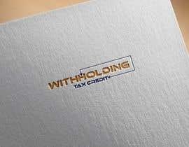 nº 65 pour Design a logo for a tax website par Salimmiah24