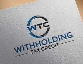 nº 40 pour Design a logo for a tax website par arafatsarder786