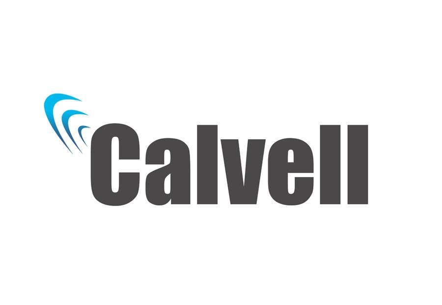 Contest Entry #305 for Logo Design for Calvell