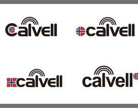 #347 for Logo Design for Calvell af sharpminds40
