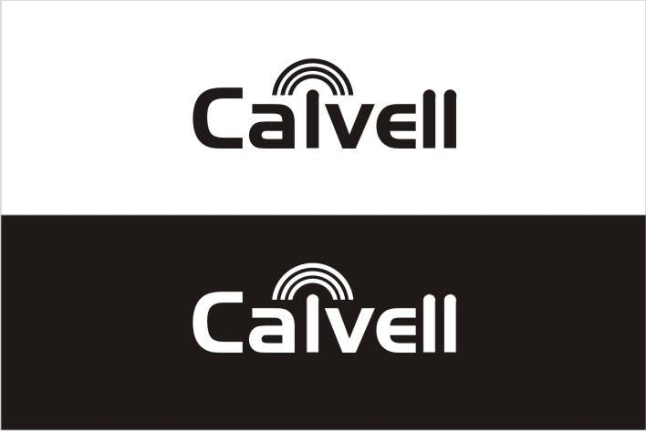Contest Entry #273 for Logo Design for Calvell
