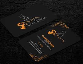nº 172 pour Concevez des cartes de visite professionnelles par mehfuz780
