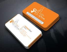 nº 164 pour Concevez des cartes de visite professionnelles par kamrul330