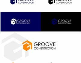 nº 277 pour Design a Logo For a Construction Company par reyryu19