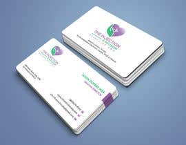 nº 1 pour Design and create a business card & brochure par yeadul