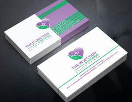 nº 11 pour Design and create a business card & brochure par seeratarman